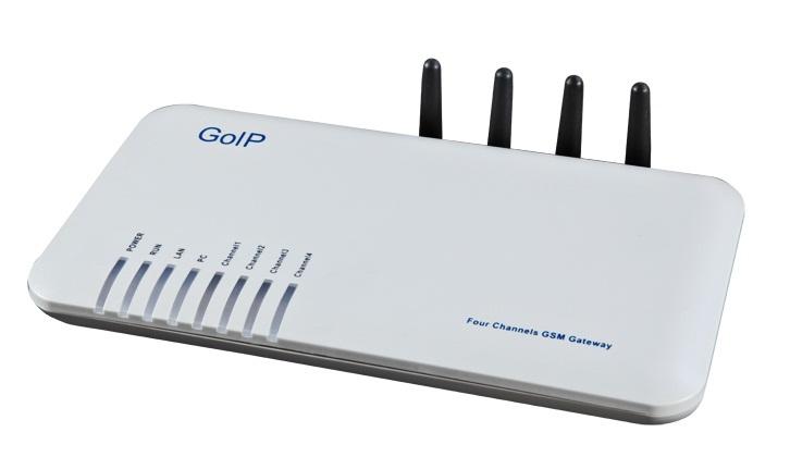 размещение gsm шлюзов
