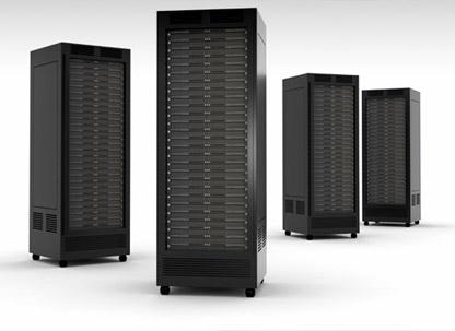 Размещение сервера